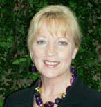 Maxine Cumberland, board member of Sustainable Living Academy