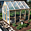 Sustainable Living Academy - Food Production - Greenhouse - Charity - Non-Profit