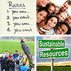 Sustainable Living Academy - Community Building Classes- Charity - Non-Profit