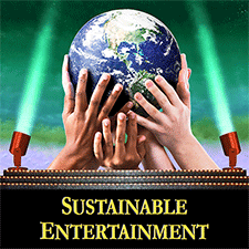 Sustainable Living Academy - Reality TV Show - Home Entertainment